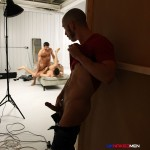UK-Naked-Men-Antionio-Garcia-and-Jason-Stark-and-Valentin-Alsina-Huge-Cock-Fucking-Amateur-Gay-Porn-03-150x150 Peeping Tom Watches Two Masculine Uncut Guys Fucking