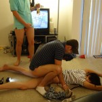 Fraternity-X-Drunk-Frat-Pledge-Gets-Barebacked-While-Passed-Out-Amateur-Gay-Porn-36-150x150 Drunk And Passed Out Frat Pledge Gets Fucked Bareback