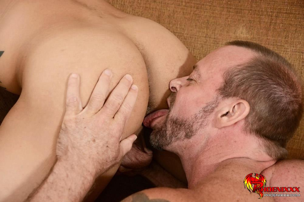 My-Husband-Is-Gay-Casey-Williams-and-Spencer-Williams-Young-Latino-Gets-Fucked-By-Hairy-Muscle-Daddy-Cock-Amateur-Gay-Porn-11 Amateur Young Latino Gets Fucked By A Hairy Muscle Daddy