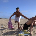 Peter Fever The Race Dayton OConnor and Trey Turner Boyfriends Fucking Big Cocks Amateur Gay Porn 041 150x150 Amateur Muscle Beach Buddies With Huge Cocks Getting Fucked