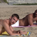 Peter Fever The Race Dayton OConnor and Trey Turner Boyfriends Fucking Big Cocks Amateur Gay Porn 051 150x150 Amateur Muscle Beach Buddies With Huge Cocks Getting Fucked