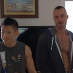 PeterFever S5E12 Jessie Lee and Robin Cadiz Big Cock Asians Fucking Amateur Gay Porn 06 150x150 Amateur Muscle Orgy featuring an Asian Guy With A Big Thick Asian Cock