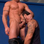 Titan Men Pounded Scene 1 George Ce Trenton Ducati Muscle Hunks With Big Uncut Cock Fucking Amateur Gay Porn 08 150x150 Muscle Hunk With A Thick Uncut Cock Fucks Another Muscle Hunk