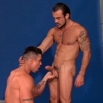 Titan Men Pounded Scene 1 George Ce Trenton Ducati Muscle Hunks With Big Uncut Cock Fucking Amateur Gay Porn 18 150x150 Muscle Hunk With A Thick Uncut Cock Fucks Another Muscle Hunk