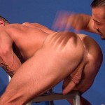 Titan Men Pounded Scene 1 George Ce Trenton Ducati Muscle Hunks With Big Uncut Cock Fucking Amateur Gay Porn 22 150x150 Muscle Hunk With A Thick Uncut Cock Fucks Another Muscle Hunk