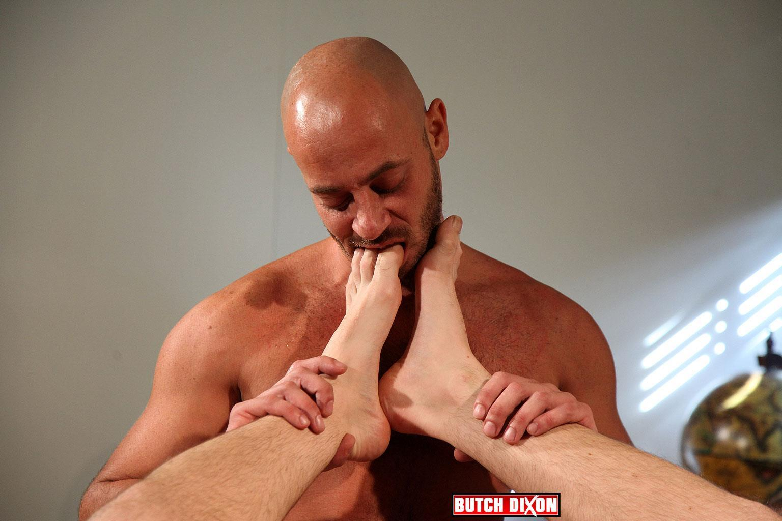 Butch-Dixon-Alfie-Stone-and-Bruno-Fox-Big-Cock-Masculine-Gays-Fucking-Amateur-Gay-Porn-09 Freaky Amateur Hairy Masculine Men Fucking With Thick Cocks