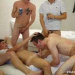 Fraternity-X-Andrew-Frat-Boy-Bareback-Gang-bang-Amateur-Gay-Porn-22-150x150 Five Amateur Straight Frat Guys Bareback Their Sissy Frat Brother