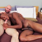 Next Door Ebony Sam Swift and Tyson Tyler Huge Cock Interracial Fucking Big Black Cock Amateur Gay Porn 10 150x150 Tyson Tyler Opens His Tight Black Ass Up For A Big White Cock