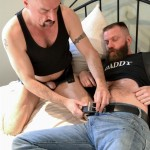 Hairy and Raw Troy Collins and CanaDad Masculine Hairy Daddies Fucking Bareback Amateur Gay Porn 05 150x150 Hairy Masucline Daddies Flip Flop Fucking Bareback