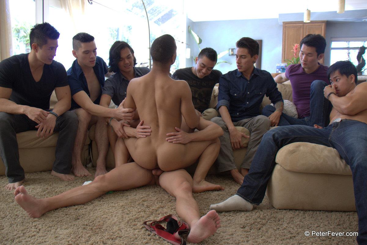 Peter Fever Jessie Lee Big Cock Asian Fucking A Stripper Amateur Gay Porn 26 Peter Lee Fucks An Amateur Stripper With His Big Asian Cock