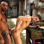 UK-Naked-Men-Fuck-Loving-Criminals-Episode-4-Tony-Thorn-and-Fabio-Lopez-Hairy-Arab-Fucking-A-Smooth-Guy-Amateur-Gay-Porn-16-150x150 Hairy Muscle Stud Tony Thorn Fucking Smooth Muscle Hunk Fabio Lopez