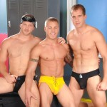 Next-Door-Buddies-Brandon-Lewis-Paul-Wagner-Brody-Wilder-Hung-Jocks-Fucking-In-The-Locker-Room-Amateur-Gay-Porn-07-150x150 Muscle Jocks Tag Teaming A Hot Muscle Ass In The Gym Locker Room