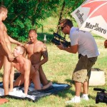 Visconti-Triplets-Jason-Visconti-Jimmy-Visconti-Joey-Visconti-Giuseppe-Pardi-Fucking-During-A-Camping-Trip-Amateur-Gay-Porn-52-150x150 Visconti Triplets Tag Team Some Muscle Ass While Camping