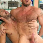 Butch-Dixon-Matt-Stevens-and-Isaac-Hardy-Hairy-Masculine-Guys-Fucking-Amateur-Gay-Porn-22-150x150 Real Hairy Masculine Men Rimming Hairy Asses And Flip Flop Fucking