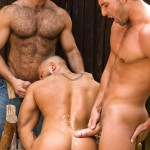 TitanMen Cum Shots from Hairy Muscle Hunks Amateur Gay Porn 4 150x150 One Video and A Gallon Of Hot Cum