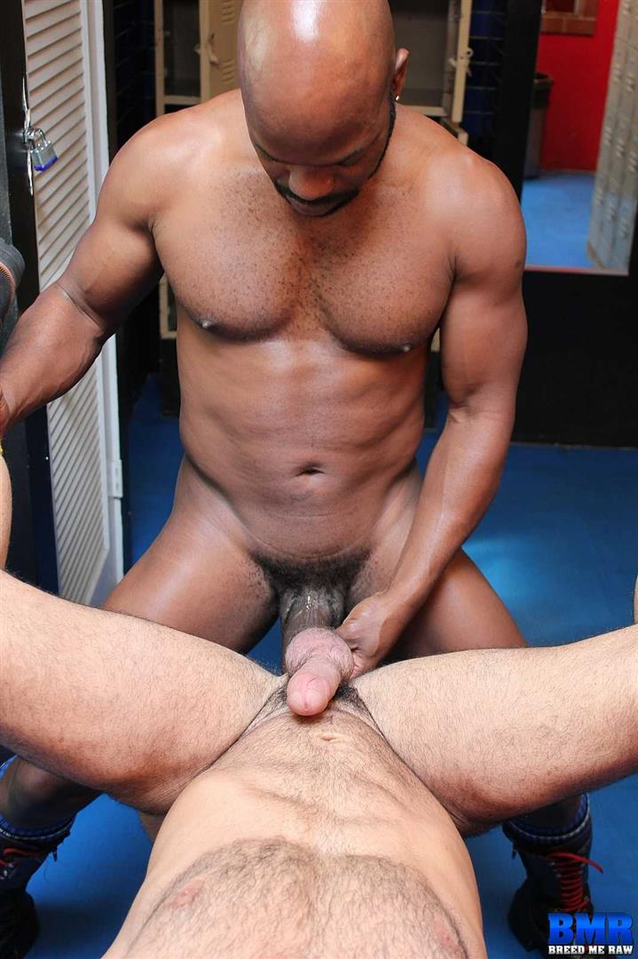 Breed-Me-Raw-Cutler-X-and-Adam-Russo-Black-Guy-With-Big-Black-Cock-Barebacking-White-Guy-Amateur-Gay-Porn-15 Real Life Boyfriends Cutler X Barebacking Adam Russo