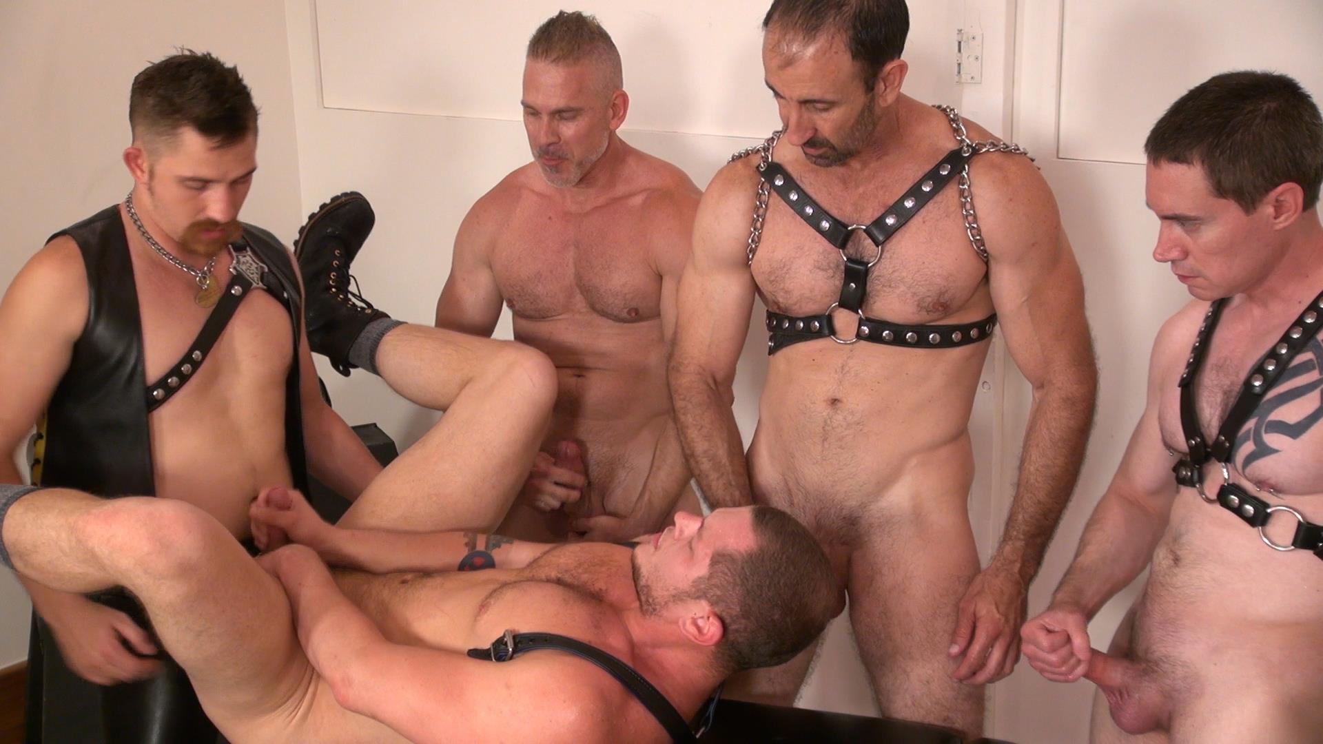 Raw and Rough Jason Mitchell Steven Richards Sam Dixon Blue Bailey Dayton OConnor Jose del Toro Bareback Bathhouse Amateur Gay Porn 10 Blue Bailey Getting Fucked Bareback By 5 Guys At A Bathhouse
