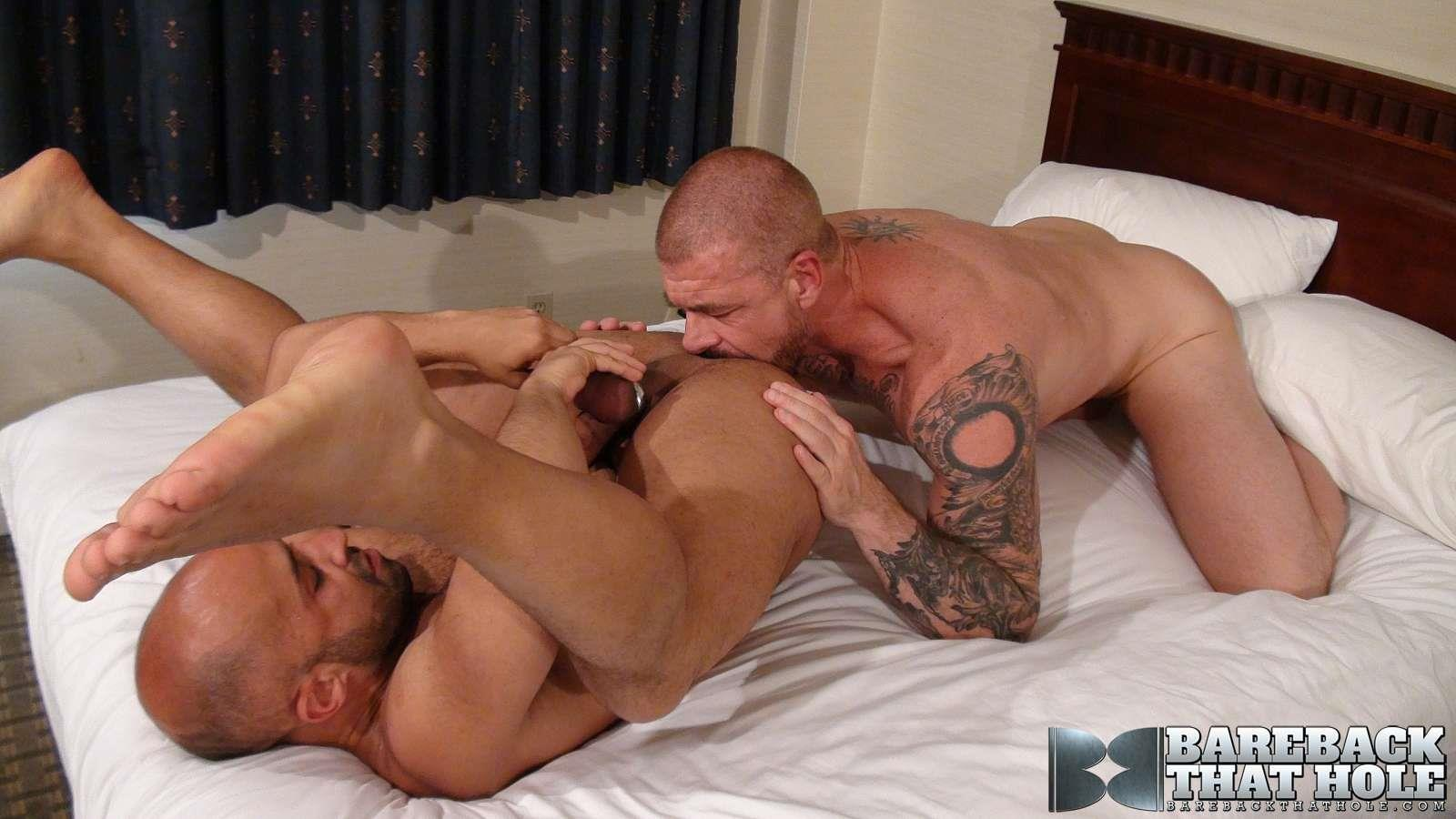 Bareback-That-Hole-Bareback-That-Hole-Rocco-Steele-and-Igor-Lukas-Huge-Cock-Barebacking-A-Tight-Ass-Amateur-Gay-Porn-04 Rocco Steele Tearing Up A Tight Ass With His Huge Cock