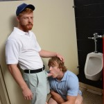 Men Jizz Orgy Swingers Bennett Anthony and Cameron Foster and Colt Rivers and Tom Faulk Fucking Bathroom Amateur Gay Porn 10 150x150 Hung Golfing Buddies Fucking In The Bathroom and Clubhouse