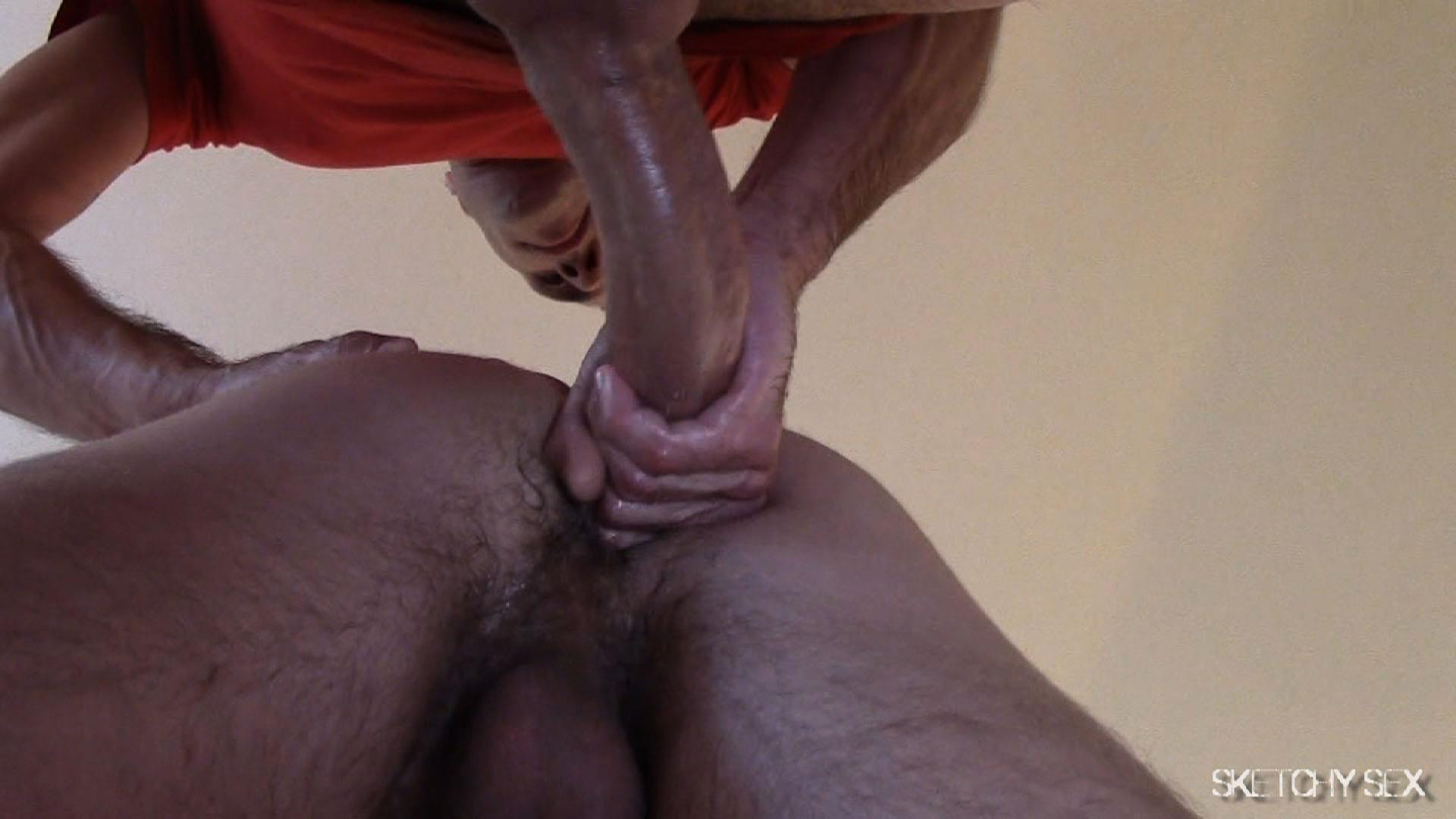 Amateur Monster Cock Worship