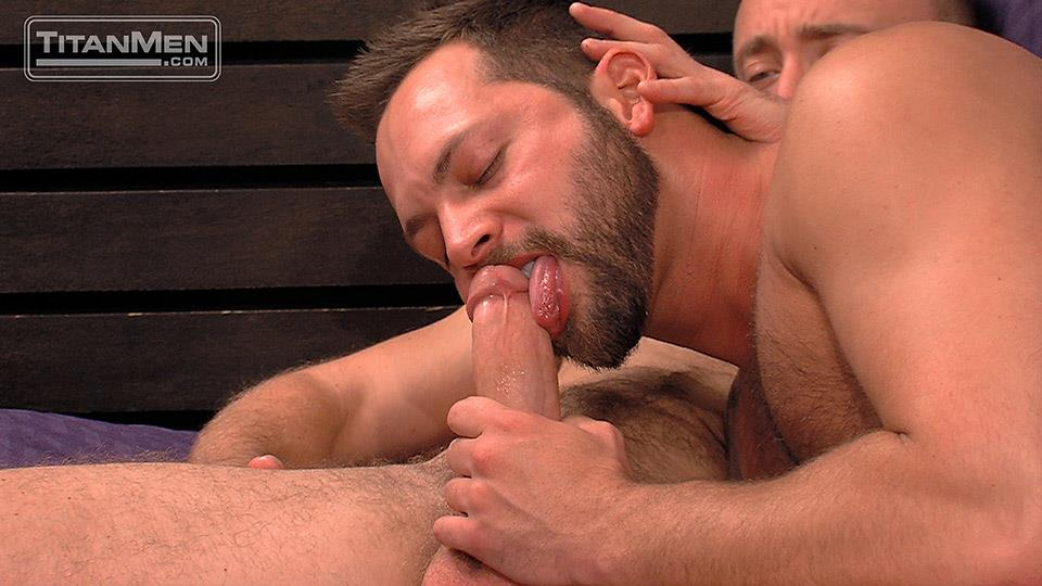 Titan-Men-Nick-Prescott-and-Tyler-Edwards-Hairy-Muscle-Hunks-Fucking-With-Big-Cocks-Amateur-Gay-Porn-08 Hairy Muscle Boyfriends Nick Prescott and Tyler Edwards Fucking