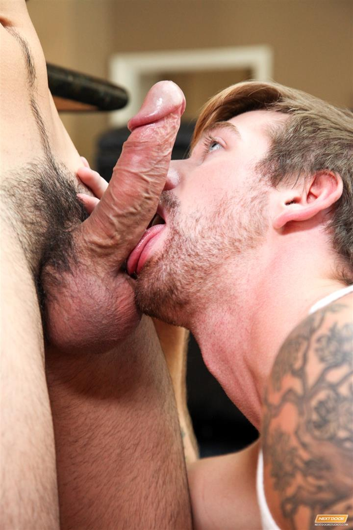 Next-Door-Buddy-Andrew-Fitch-and-Sean-Blue-Military-Army-Guy-With-A-Big-Cock-Fucking-Amateur-Gay-Porn-13 Hung Army Guy Returning From Duty Fucking His Buddy Hard