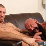 Bareback-That-Hole-Jessy-Karson-and-John-Stache-Daddy-Getting-Barebacked-By-Big-Uncut-Cock-Amateur-Gay-Porn-10-150x150 Hairy Muscle Daddy Gets Barebacked By A Younger Big Uncut Cock