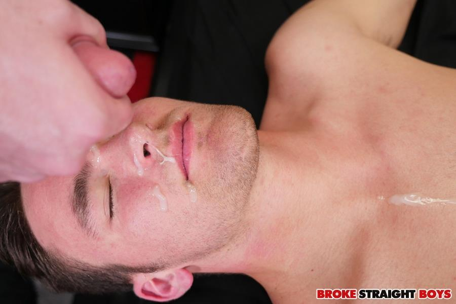 Broke Straight Boys Ian Dempsey and Ryan Fields Straight Boys Barebacking For Cash Amateur Gay Porn 26 Broke Straight Boys Flip Flop Barebacking For Rent Money