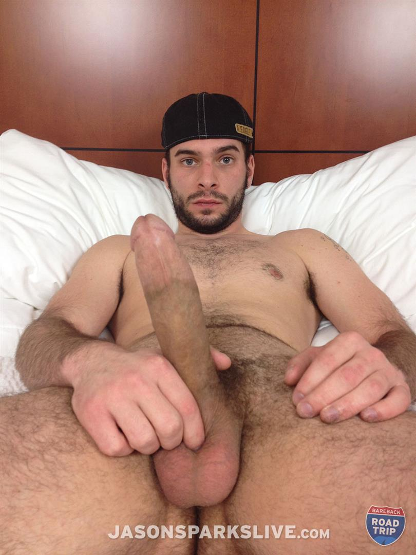 Jason-Sparks-Live-Lucas-Zander-and-Alex-Mason-and-Owen-Powers-Hairy-Twink-Bareback-Threeway-Amateur-Gay-Porn-01 Getting Double Penetrated Bareback In An Iowa Hotel Room
