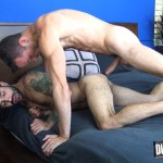 Dudes Raw Jimmie Slater and Nick Cross Bareback Flip Flop Sex Amateur Gay Porn 42 150x150 Hairy Young Jocks Flip Flop Bareback & Cream Each Others Holes