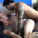 Dudes Raw Jimmie Slater and Nick Cross Bareback Flip Flop Sex Amateur Gay Porn 70 150x150 Hairy Young Jocks Flip Flop Bareback & Cream Each Others Holes