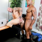 Sean-Duran-and-Osiris-Blade-Extra-Big-Dicks-Black-Cock-Interracial-Amateur-Gay-Porn-13-150x150 White Muscle Hunk Takes A Big Black Cock Up The Ass During A Job Interview