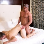Active-Duty-Brad-Banks-and-Ivan-James-Army-Guys-Bareback-Fucking-Amateur-Gay-Porn-13-150x150 Muscular Army Buddies Sucking Cock and Bareback Fucking