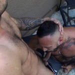 Dudes-Raw-Alessio-Romero-and-Mario-Cruz-Bareback-Muscle-Daddy-Latino-Amateur-Gay-Porn-12-150x150 Muscle Daddy Alessio Romero Gets Bred By Mario Cruz