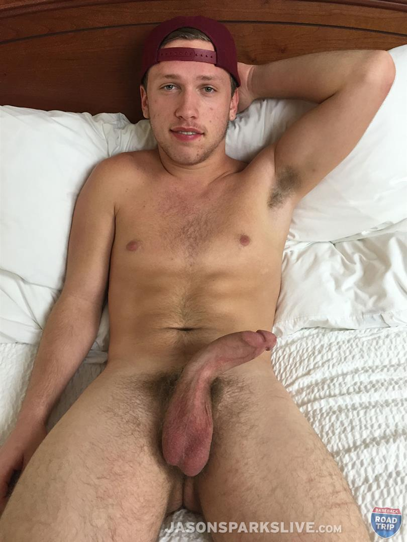 Jason Sparks Live Jack Rivers and Joshua James Twinks Fucking Bareback Amateur Gay Porn 05 Amateur College Guys Fucking Bareback In A Florida Hotel