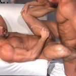 Titanmen-Titan-Hunter-Marx-and-Dirk-Caber-Hairy-Muscle-Daddy-Fuck-Amateur-Gay-Porn-44-150x150 Dirk Carber Gets Fucked Hard By Another Muscle Daddy With A Thick Cock